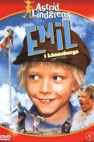 Emil i Lönneberga Poster