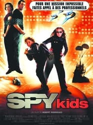 Spy Kids streaming vf