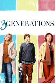 image for 3 Generations (2016)