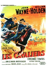 Les Cavaliers streaming vf