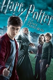 Harry Potter et le Prince de sang-mêlé streaming vf