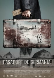 Trading Germans Poster