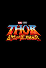 image for movie Thor: Love and Thunder (2021)