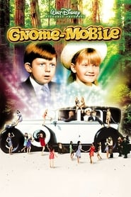 La Gnome-Mobile Poster