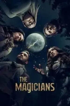 The Magicians Full online