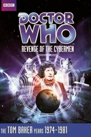 Doctor Who: Revenge of the Cybermen streaming vf