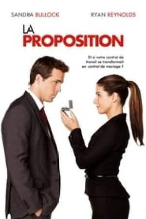 La Proposition streaming vf