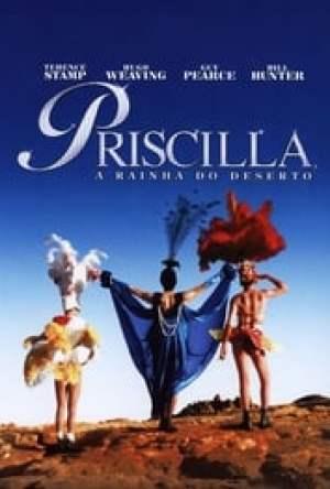 Priscilla, A Rainha do Deserto Dublado Online