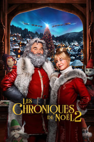 Les Chroniques de Noël 2 streaming vf