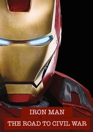 image for movie Iron Man: The Road to Civil War (2016)