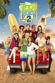 Teen Beach 2 streaming vf