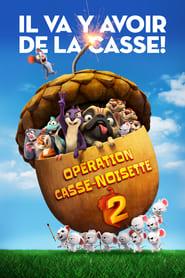 Opération Casse-noisette 2 streaming vf
