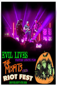 Evil Lives: The Misfits A.D. (2016)