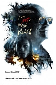 Je ne suis pas un serial killer streaming vf