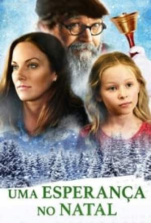Uma Esperança no Natal Dublado Online