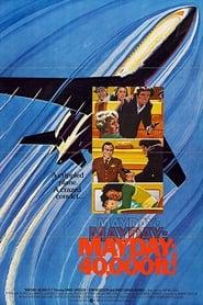 Mayday at 40,000 Feet! (1977)