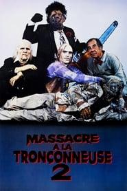 Massacre à la tronçonneuse 2 streaming vf