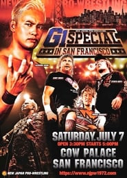 image for NJPW G1 Special In San Francisco (2018)