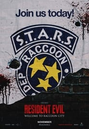 Resident Evil: Welcome to Raccoon City (2021)