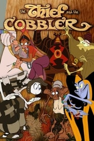 The Thief and the Cobbler streaming vf
