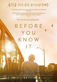 Before You Know It streaming vf