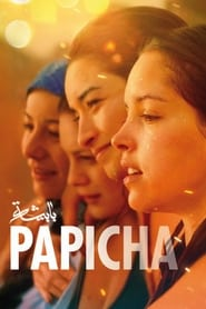 Papicha streaming vf