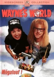 Wayne's World streaming vf