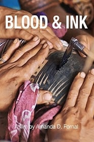 Blood And Ink movie full