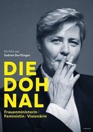 Johanna Dohnal - Visionary of Feminism (2021)