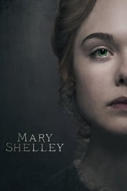 image for movie Mary Shelley (2018)
