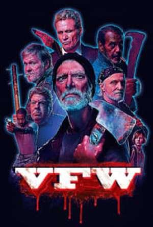 VFW Legendado Online