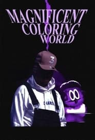 Chance the Rapper's Magnificent Coloring World (2021)