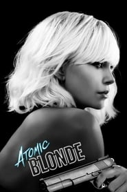 image for movie Atomic Blonde (2017)