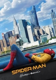 Image for movie Spider-Man: Homecoming (2017)
