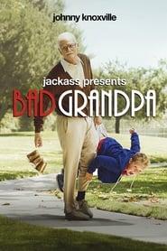 Jackass Presents: Bad Grandpa streaming vf