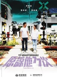 image for movie 77 Heartbreaks (2017)