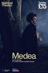 National Theatre Live: Medea movie full