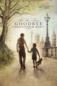 Watch Movie Online Goodbye Christopher Robin (2017)