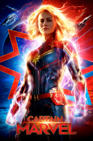 image for movie Captain Marvel (2019)