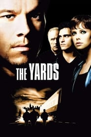 image for movie The Yards (2000)