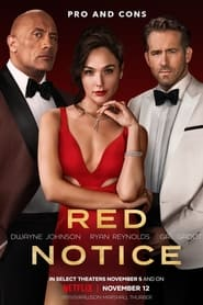 Red Notice (2021)