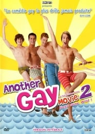 Another Gay Movie 2 : Gays Gone Wild ! streaming vf