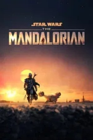The Mandalorian streaming vf