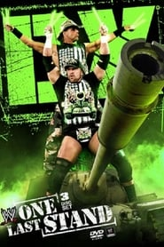 WWE: DX: One Last Stand