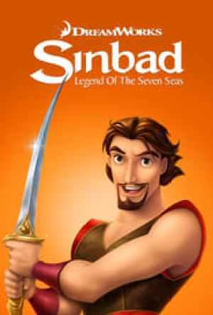 Sinbad – A Lenda dos Sete Mares Dublado Online