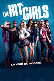The Hit Girls Poster