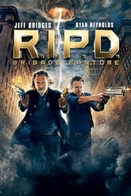 R.I.P.D. : Brigade fantôme streaming vf