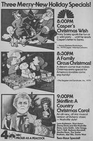 Skinflint: A Country Christmas Carol