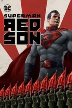 Superman: Red Son Full online