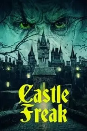 Castle Freak streaming vf